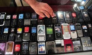 پاکستان اسمارٹ فونز برآمد کرنے والے ممالک کی فہرست میں شامل