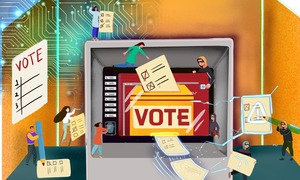 RECONSIDERING ELECTRONIC VOTING