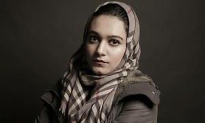 لاہور: خدیجہ صدیقی کی گاڑی پر 'نامعلوم افراد کی فائرنگ'