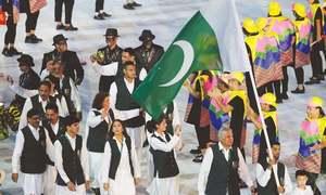 آئیے، پاکستان کا سوفٹ امیج اجاگر کرنے کی راہ ہموار کریں