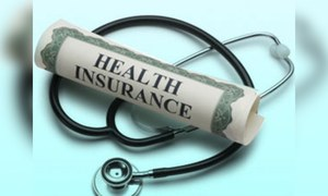 Insurance companies vie for share in business