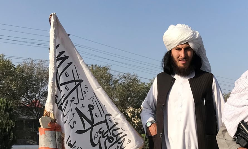 کابل پر طالبان کا کنٹرول، افغان عوام تذبذب کا شکار