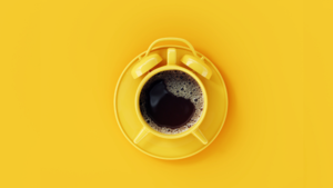 Should we be restricting coffee consumption to certain times during the day?