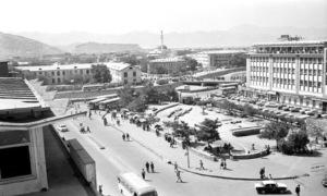طورخم کے اُس طرف: کابل کا دوسرا سفر