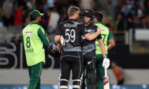 PCB says upcoming visit of NZ security official nothing to do with developments in Afghanistan