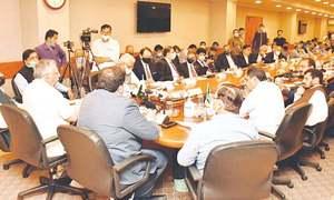 ایف بی آر کی طرف سے مزید ہراساں نہیں کیا جائے گا، وزیر خزانہ کی تاجروں کو یقین دہانی