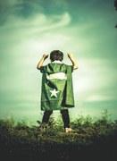 NON-FICTION: FINDING PAKISTAN
