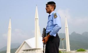 اختیارات کے ناجائز استعمال پر اسلام آباد پولیس کے 2 افسران برطرف