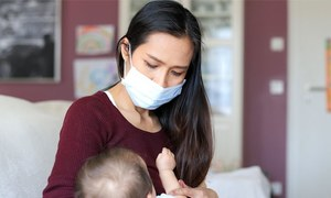 ماں کا دودھ نومولود کو خون کی بیماریوں سے بچانے کیلئے مفید