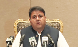 TTP in disarray after halt to Indian funding for the group: Fawad