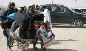 اسلام آباد انتظامیہ، پولیس افغانستان سے آنے والے مسافروں کے بارے میں 'لاعلم'