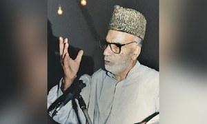 PML-N veteran M. Hamza dies of Covid-19