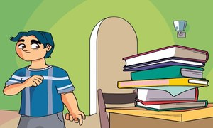 طلبہ کو پڑھنا کیسے سکھائیں؟