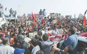 Neither patwaris nor maulana, only jiyalas will oust PTI, says Bilawal
