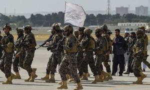 کابل سے غیر ملکی فوجی انخلا: آگے کیا ہوگا؟