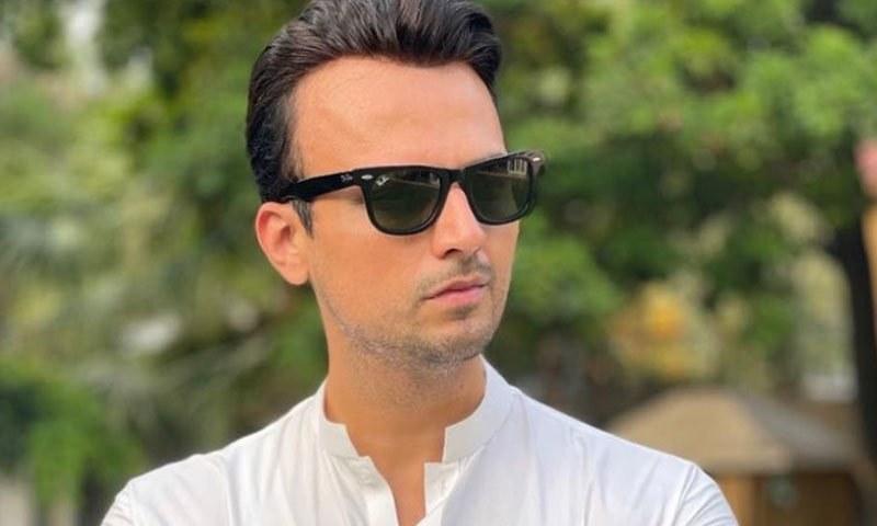 عثمان مختار بھی 'صنف آہن' میں کاسٹ