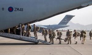 افغانستان میں طویل ترین امریکی جنگ کھربوں ڈالرز اور ہزاروں زندگیاں نگل گئی