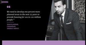 Interview: Shafiq Akbar, Chairman, Imarat Group