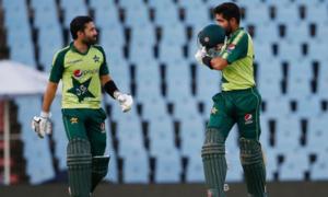 Pak vs NZ: Sarfaraz Ahmed dropped, Shahnawaz Dahani made part of 20-member squad for upcoming ODI series