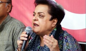 Minar-e-Pakistan incident: Mazari calls for imposing curbs on youth 'to teach them a lesson'