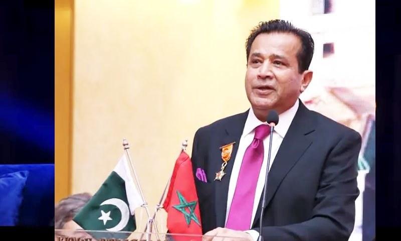 اشتیاق بیگ نے گلوکار زوہیب حسن کے خلاف ہرجانے کا دعویٰ دائر کردیا