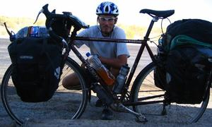 جب برازیلی سائیکلسٹ  نے کامیابی و ناکامی کا مشکل فلسفہ آسان کردیا