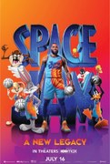 Movie Movie: Space Jam 2