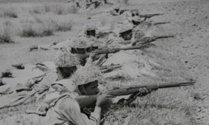 1965ء کی جنگ پاکستانی سخن وروں کے سنگ