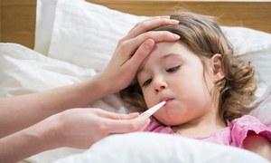 کورونا کی قسم ڈیلٹا بچوں میں زیادہ سنگین بیماری کا باعث نہیں، تحقیق