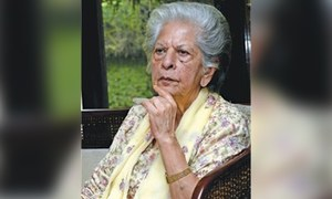 Forget US, get closer to Russia and China: Abida Hussain