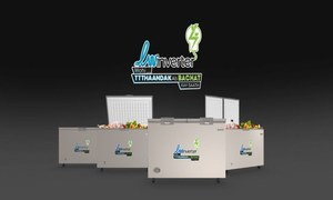 Waves Pakistan launches Winverter freezers, space-saving refrigerators to reduce energy consumption
