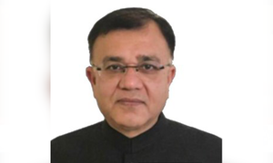 Federal cabinet appoints Kamran Ali Afzal as Punjab chief secretary, Sardar Ali Khan as Punjab IGP
