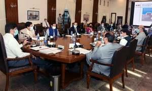 Sindh govt plans Karachi property survey