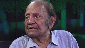 Music composer Wazir Afzal passes away in Lahore