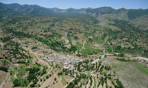 RED ZONE FILES: In the heart of Tirah