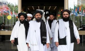 کابل میں طالبان تو آگئے لیکن کیا من و سلویٰ بھی اتار سکیں گے؟