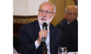 Veteran journalist and analyst Rahimullah Yusufzai passes away