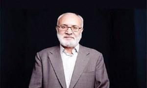 رحیم اللہ یوسفزئی: ایسا صحافی جس نے خواہش کو کبھی خبر نہیں بنایا