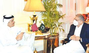 Bajwa vows to foil designs of internal, external enemies