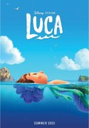 Movie review: LUCA