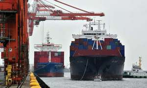 Bulk terminal willing to increase capacity by 40pc