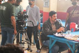 SPOTLIGHT: 'MY PREVIOUS SIX FILMS WERE TO GET ME READY FOR THIS FILM' — ABU ALEEHA, DIRECTOR
