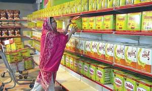 مینوفیکچررز نے خوردنی تیل، گھی کی قیمتوں میں کمی کا مطالبہ مسترد کردیا