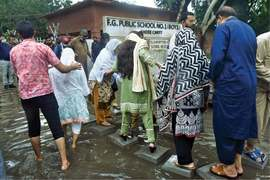 Unusual enthusiasm in cantonment board elections in Punjab