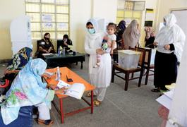 Rawalpindi sees low turnout in cantonment board elections