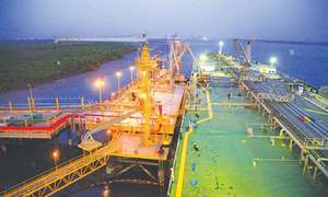 Port tariff swapping
