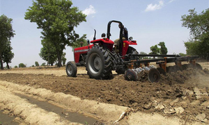 Two tractor makers involved in collusive practices: CCP