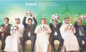Saudi Arabia the immediate beneficiary if biennial World Cup plan approved