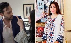 'لاپتہ' میں تھپڑ کے وائرل کلپ پر شرمیلا فاروقی کا تبصرہ