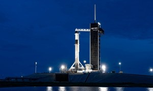 In a first, SpaceX to send all-civilian crew into Earth orbit on Thursday